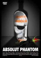 Absolut Phantom by hiharry