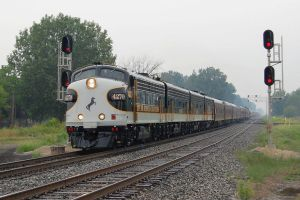 nice engines on a crappy day by JDAWG9806