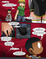 ED Page 11: You Can't Just-- by bigsheezy