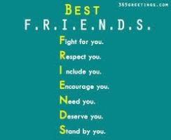 Friendship Quote by Head-First-Fearless