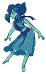 lapis by pizzafrogs