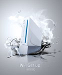 Nintendo Wii Advertisment by ScentOfBlood