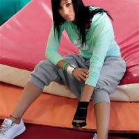 Sofia French Hiphop Girl by NewKurL