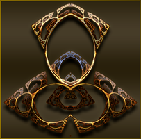 Cut Out by ScraNo