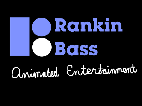 Rankin-Bass Animated Entertainment (1986-1989) by MikeEddyAdmirer89