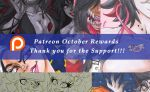 Patreon MOnth of October Rewards by BetaoftheBass