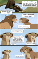 My Pride Sister Page 146 by KoLioness