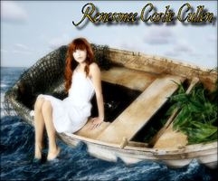 Renesmee Carlie Cullen by WomanlyTorch