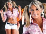 Kelly Kelly by w-c-f-r