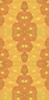 Retro pattern revised by semireal-stock