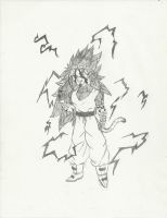 Rez Demonic SSJ 3 (controlled) by chrisolian