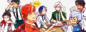 Office by Cioccolatodorima
