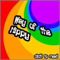 Way of the Hippie by hippies
