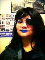 Vriska Cosplay (Pic 3) by Warriors1333