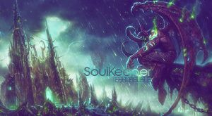 SoulKeeper by xHurley