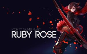 Ruby Rose by AssassinWarrior