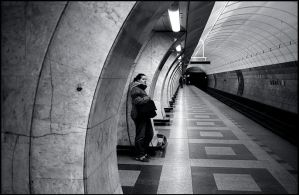 Tube by ESafian