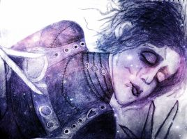 The Sleeping Angel --edited by madgirlsrock723