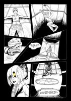 Portal Comic Page 3 by TwinklePowderySnow