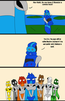 Bionicle: Say what? meme by Saronicle