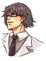 shinra by rhiou