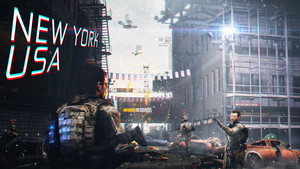 The Division by Scotchlover