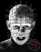 Pinhead by ScOttRa