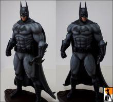 Batman by AYsculpture