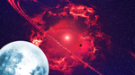 Project universe: Supernovae by Archange1Michael