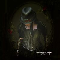 Memories of a Perfume by vampirekingdom