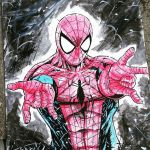 Spidey by DamageArts