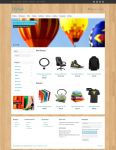 Boutique eCommerce - Business Catalyst by dft-au