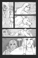 VARULV Issue 2 - Page 4 by dawnbest