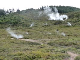 Geothermal Area 1 by raindroppe