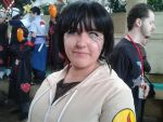 Best Hinata make up ever! by Hylee
