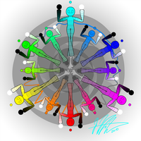 Goutari color-wheel by jllear