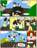 Slender Static comic 45 page 27 by Kaiju-Borru-Zetto