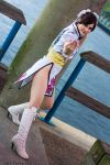 ChunLi Street Fighter by Cortana2552