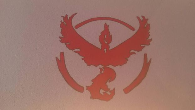 team valor logo w/ black outline by Bravenwolf1