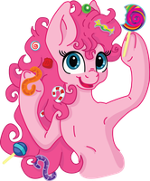 All of the Candy ! by Rizden
