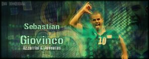 Giovinco by YZH619