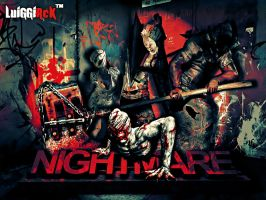 Nightmare by luiggi26