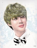 [SHINee] TAEMIN by DENITSED