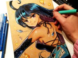 Trick Convention Book by Naschi