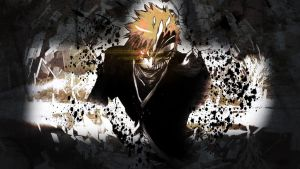 Anime Bleach (Immortal) wallpaper by Ponydesign0
