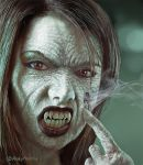 And That's Gonna Leave a Scar by peskyterran