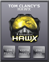 Tom Clancy's HAWX by Dirtdawg90