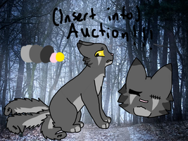Adoptable Auction by chai-kitty