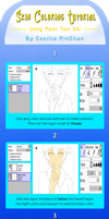 TUTORIAL: How to Color Skin (+ VIDEO) by CeciliaRinChan