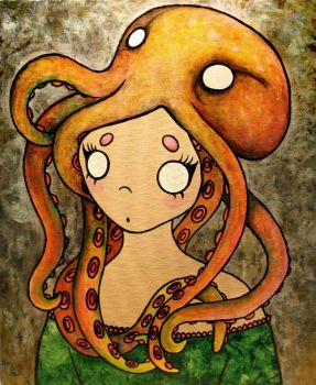 Octogirl by miss-bunny-shoes